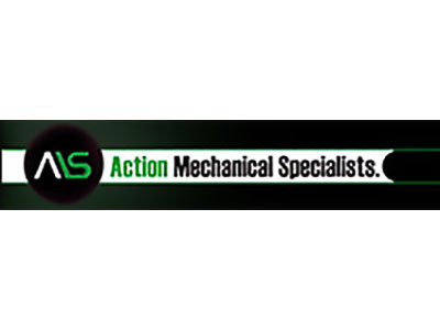 Action Mechanical a sponsor of AAHC Qld